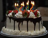 Plan Birthday Party