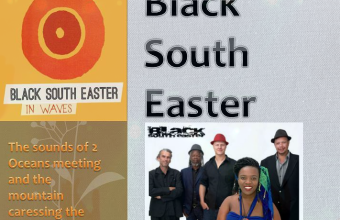 Black South Easter
