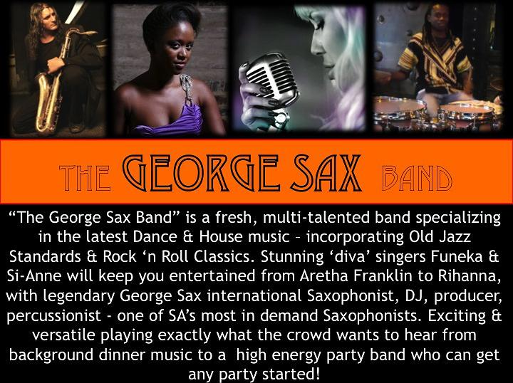 George Sax Band