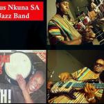 Julius Nkuna Afro Jazz Band