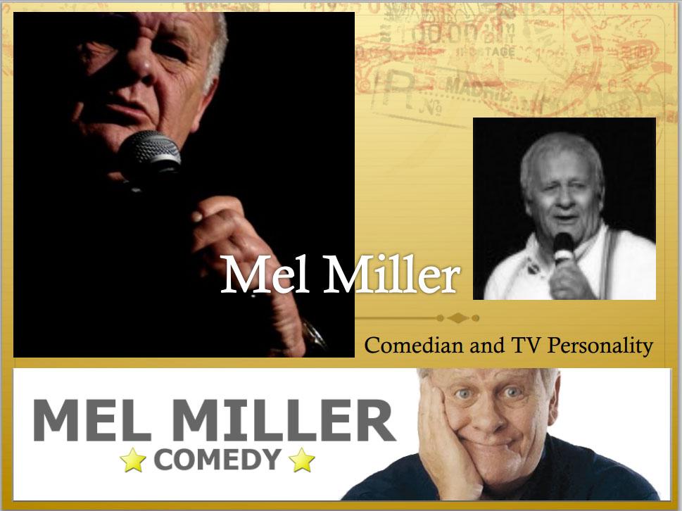 mel-miller