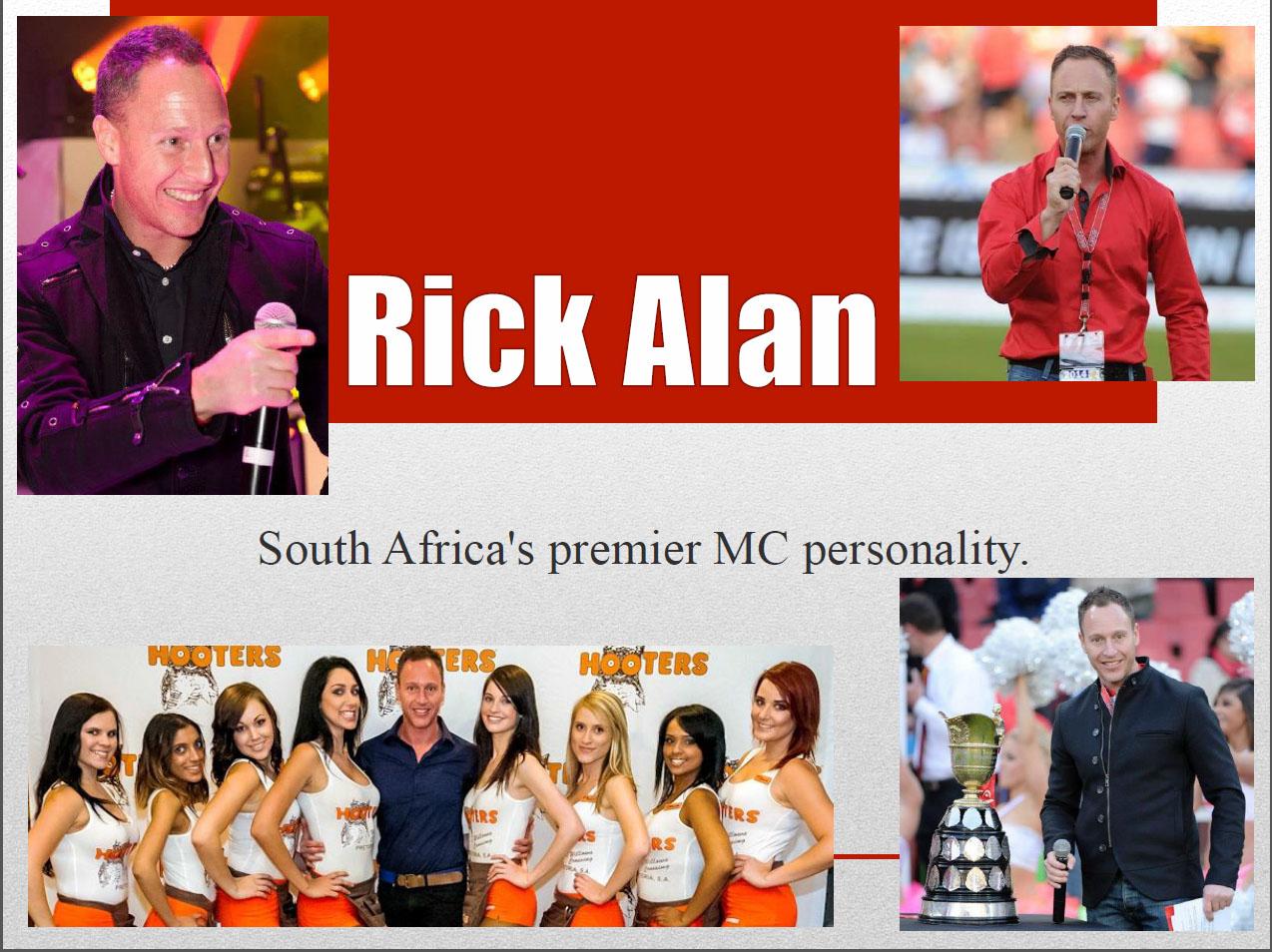 Rick Alan