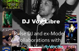 DJ Vox Libre