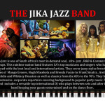 The Jika Jazz Band