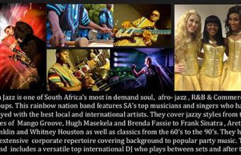 The Jika Jazz Band